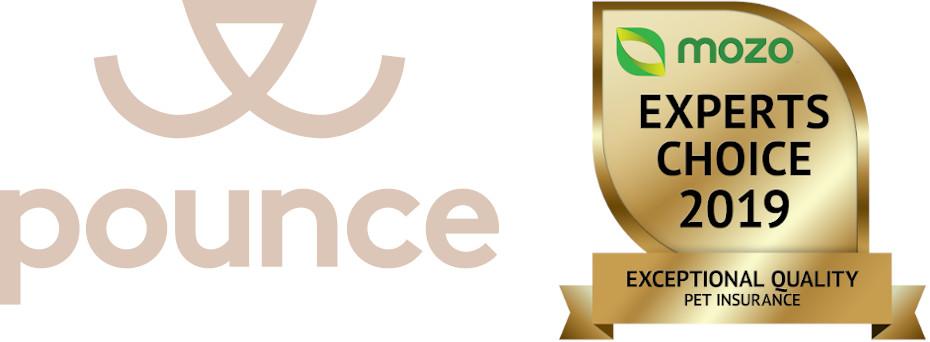pounce-logo-with-award – Pounce Pet Insurance